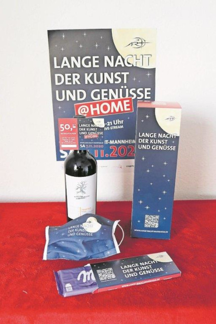 Genussbox Lange Nacht 2020